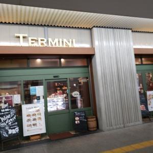 テルミニ(兵庫県姫路市豆腐町)