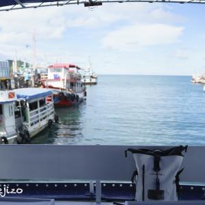 2020年9月:新体制になったMermaidでサメサン沖のダイビング