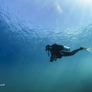 2020年11月:Wayoon Giantで行くチャーン島沖のダイビング!