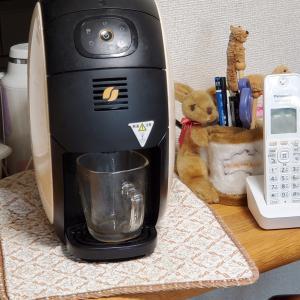 家庭で美味しいコーヒー飲んでますか?簡単でコスパ抜群のコーヒーメーカーをご紹介します!