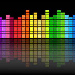 CD音源のハイレゾ化!整数倍のアップが聴きやすい