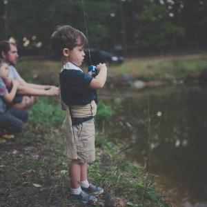 釣りしてみませんか?😊1番最初にするべき釣りはコレだ👉✨