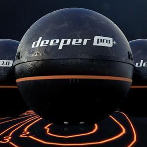 超小型ソナー Deeper のメリットとデメリット