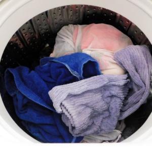 洗濯のやり方❗️洗剤を入れる場所がわからない人はとりあえずコレを見て😳✨