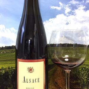 Domaine Marcel Deiss Alsace Rouge 2015