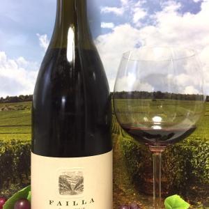 Ehren Jordan Wine Cellars Failla Pinot Noir 2016 Willamette Valley