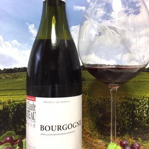 Jean-Claude Rateau Bourgogne 2018