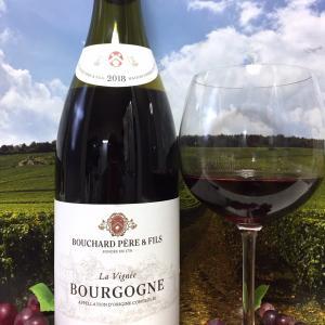 Bouchard Père & Fils Bourgogne Pinot Noir La Vignée 2018