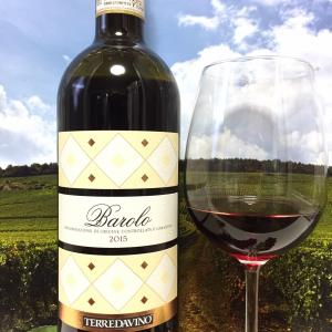 Terre da Vino Barolo DOCG 2015