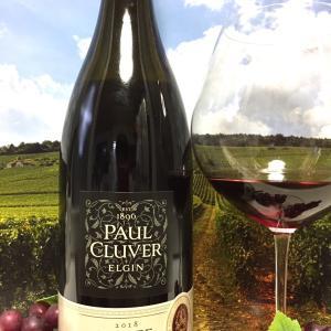Paul Cluver Estate Pinot Noir 2018 Elgin