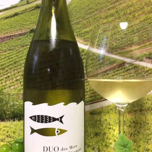 Duo des Mers Sauvignon-Viognier 2019 Vin de France