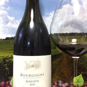 Domaine Arlaud Bourgogne Roncevie 2018