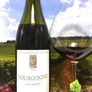 """Domaine Laurent Père et Fils Bourgogne Cuvée """"MCMXXVI"""" 2014"""