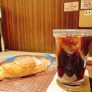 カフェミンク@梅田~駅ビルでコワーキング!電源Wi-Fi完備~