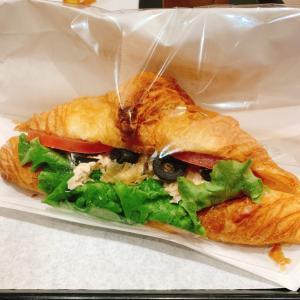 メゾンカイザー@梅田~美味しいパンで仕事捗る!Wi-Fi電源完備~