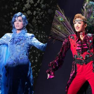 ついに退団!明日海りおの東京宝塚劇場『青い薔薇の精/シャルム』に行ってきた感想はこちら!