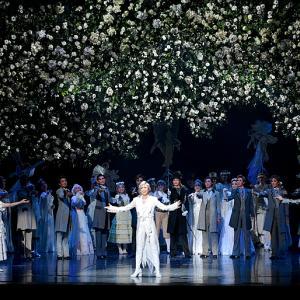 宝塚歌劇団、公演中止を発表。8日まで中止され振替公演もなし。