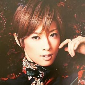 明日海りお、元宝塚トップスターが女優へメタモルフォーゼ【with2020年5月号】