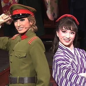 楽天TV、U-NEXTで宝塚観劇が実現!『はいからさんが通る』生ライブ配信が待ち遠しい