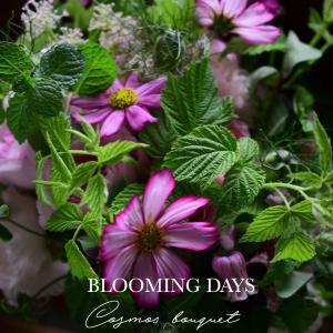 【募集開始】9月レッスンスケジュール|花のある日常