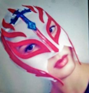 菜々緒ちゃんの美人マスクが人気(笑)可愛い😃💕