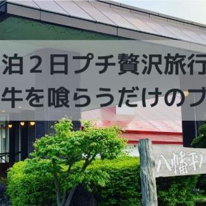 【プチ贅沢】八幡平ハイツで前沢牛を喰らうだけのブログ