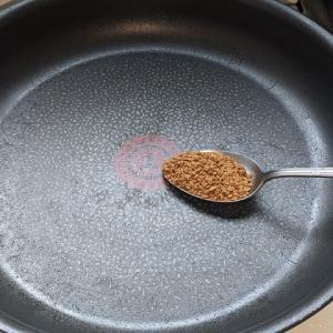 あさイチの苦味ソースの作り方【完全版】