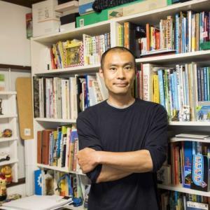 【あさイチ】プレミアムトークは絵本作家の『ヨシタケ シンスケ』とは?