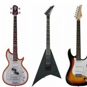 【ギターのサブスク】月々定額制で250モデル以上が借りれるサブスク