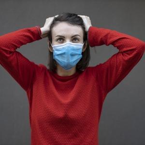 マスクで肌荒れ!皮膚科医に聞くマスクが原因のシミ対策【あさイチ】