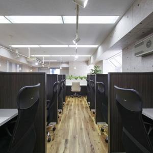 秋葉原駅・神田駅に近い「シェアオフィス」サブスク2社!価格や内容を比較