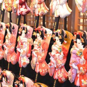 【あさイチ】デザイン豊富な春日部市の伝統の押絵羽子板!