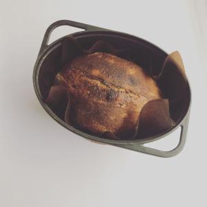 色々やらかしたパン。
