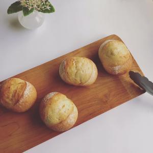 まるパンと、ご感想