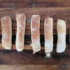 おうちパン課題1合格