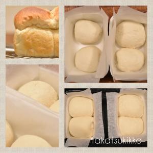 野田琺瑯で焼く食パン