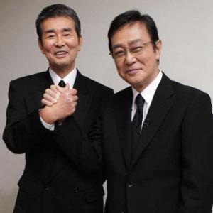 「渡瀬恒彦さん」と「渡哲也さん」の兄弟の絆【動画あり】