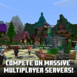 Minecraft v1.16.0.63 MOD(不死)