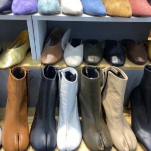 この冬 気になるモコモコ靴
