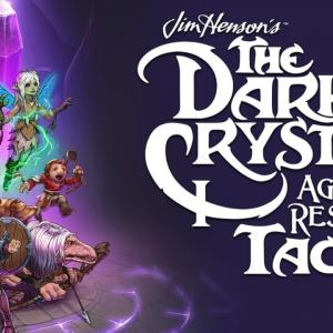 不定期?ゲーム日記 第6回 『The Dark Crystal: Age of Resistance Tactics』