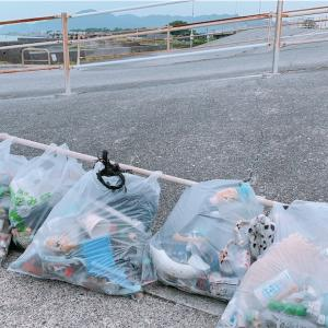 海岸のゴミがすごい件/ボランティアしてきました。