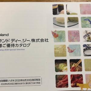 【12月優待到着】ローランドDG、GMOインターネット、アイフィス
