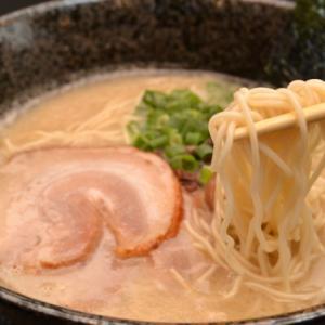 九州出身の僕が大阪で10年間住んで見つけた。本場博多豚骨ラーメンが食べられるオススメのお店5選