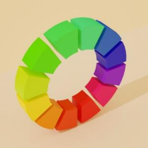 色がもつ心理的意味。ファミリーマートのカラーをあなたは言えますか?