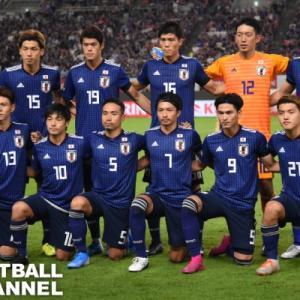 【サッカー】歴代日本代表ベストイレブンはこれだ!最強布陣を考えてみた。エースナンバー10番は未だ現役の・・・