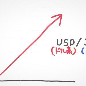 為替の基礎を勉強。円高円安の仕組みについて!