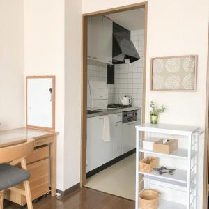 『ついで家事』でズボラでも綺麗な部屋を保てます。