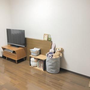 【物置のような寝室を片付け】断捨離と収納見直しで部屋スッキリ!