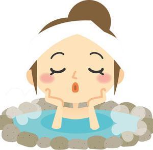 入浴法で疲れを吹っ飛ばせ!