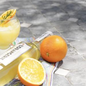 L'ORANGERIE – モナコの味がつまったオレンジリキュール片手にモナコ旅行を振り返る